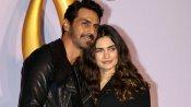 Drug probe: Actor Arjun Rampal's girlfriend appears before NCB