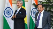 NSA Doval to represent India in trilateral with Maldives, Sri Lanka