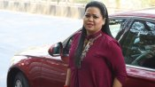 Comedian Bharti Singh arrested by NCB after questioning