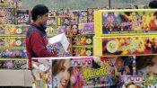 Diwali Cracker Ban: Timing for bursting crackers, full list of states where ban is imposed