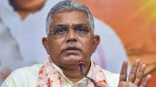 Bengal: Dilip Ghosh's convoy attacked
