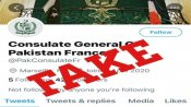 Fake: France has not deported 118 Pakistanis and former ISI chief's sister