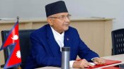 Stay away from my party's politics: Oli tells Chinese envoy