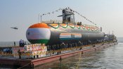 Super stealth: Find out all about Indian Navy's Scorpene class submarine Vagir