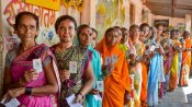 How woman power in Bihar helped NDA win the elections