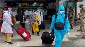Genome sequencing for COVID-19 positive passengers arriving from UK: MoH
