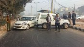 Terrorists arrested in Delhi belong to Babbar Khalsa, were involved in killing of Shaurya Chakra awardee