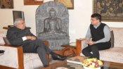 Sourav Ganguly meets Jagdeep Dhankhar amid speculation of him joining politics