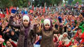 2,000 women likely to join ongoing protest at Singhu border