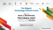 India-Portugal tech summit to be held from Dec 7