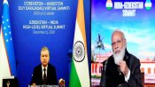 India, Uzbekistan, Iran to hold trilateral on joint use of Chabahar port