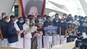 Tributes pour in on Jayalalithaa's 4th death anniversary