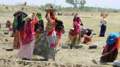 Record payments under MGNREGS made this year by Centre