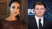 Gotham co-stars set to welcome their second child