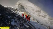 Explained: How did world's highest mountain, Mount Everest height change?