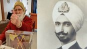 Colonel Gill who served Army, Navy, IAF turns 100