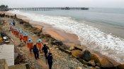 Cyclone Burevi moving away from Sri Lanka, damage has been minimal: Officials