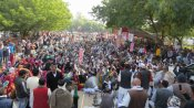 Farmers' Protest: Farmer unions to hold fresh talks offer with government today
