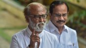 It is his wish, can't force him to change mind: Rajinikanth's brother
