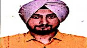 Arrested Khalistani sympathiser was tasked by ISI to oversee killing of RSS leaders