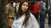 Urmila Matondkar's Instagram account hacked, actor files FIR with Maharashtra Cyber