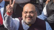 Union Home Minister Amit Shah on 3-day visit to Assam, Manipur