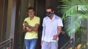 Arjun Rampal summoned by NCB again in drugs case