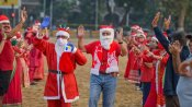 Merry Christmas 2020: How India is celebrating Xmas amid Covid pandemic