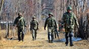 11 Pakistan-made grenades seized as Indian security forces fire shots