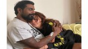 Remo D'Souza's wife Lizelle thanks hospital staff, Salman Khan for emotional support