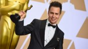 Oscar winner Sam Rockwell to star in movie about ex-Nissan boss Carlos Ghosn's excape
