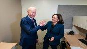 Joe Biden rejoins the Paris Climate Agreement
