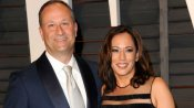 Meet Kamala Harris' husband Douglas Emhoff who is America's first 'Second Gentleman'