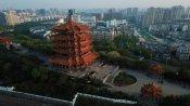 China says WHO experts to visit Wuhan in coronavirus origins probe