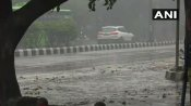Rain, hailstorm lash parts of Delhi for fourth consecutive day