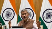 Nine rounds of military talks held with Chinese, will continue: EAM S Jaishankar