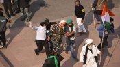 Punjab CM Amarinder Singh says violence in Delhi unacceptable, orders high alert in Punjab