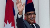 Ex-Nepal PM Pushpa Kamal Dahal 'Prachanda' tavelling to Mumbai for wife's treatment
