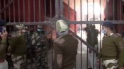 Republic Day voilence: Security tightened at Red Fort after clashes with farmers