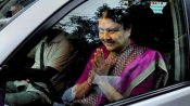 Sasikala tests positive for Covid-19, shifted to intensive care unit