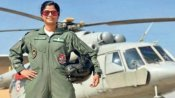 All about Flight Lieutenant Swati Rathore who is set to create history on Republic Day