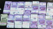 NIA files chargesheet in fake currency case