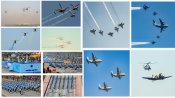 Republic Day: In pictures, the glory of our Indian Air Force