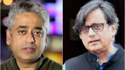 Farmers' protest: FIR against Shashi Tharoor, Rajdeep Sardesai, six others over Jan 26 violence in Delhi