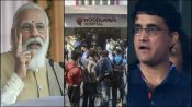 PM Modi speaks to Ganguly, wishes him speedy recovery