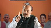 Home Minister Amit Shah to address rallies in Assam today