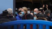 Coronavirus: WHO team visits Wuhan research lab at centre of speculation