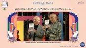 Jaipur Literature Fest: Harsh Mander's book speaks of migrant workers' sufferings during lockdown