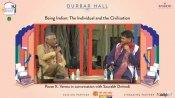 Jaipur Literature Fest: Pavan K Varma highlight types of elements used in Indian Literature