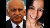 Delhi Court acquits Journalist Priya Ramani in MJ Akbar defamation case